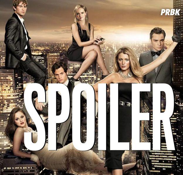 Gossip Girl le reboot : l'actrice Emily Lind (Audrey) donne des pistes sur la série et son personnage