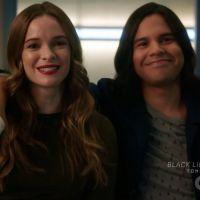 The Flash saison 7 : Cisco et Caitlin absents plusieurs épisodes l'an prochain ?