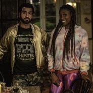 The Lovebirds : Issa Rae et Kumail Nanjiani, le duo drôle et attachant du nouveau film de Netflix
