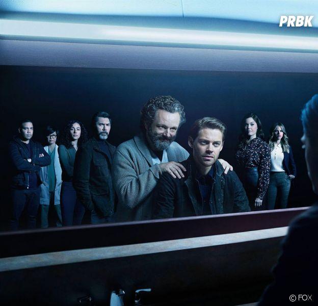 Prodigal Son : une saison 2 commandée pour la série !