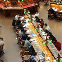 Les notes inférieures à 10 annulées par l'université Paris 1 : un choix loin de faire l'unanimité