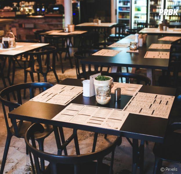 Réouverture des restaurants : plus de menus papier, distanciation... les règles qui changent