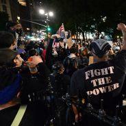 Mort de George Floyd : de plus en plus de policiers rejoignent les manifs aux Etats-Unis