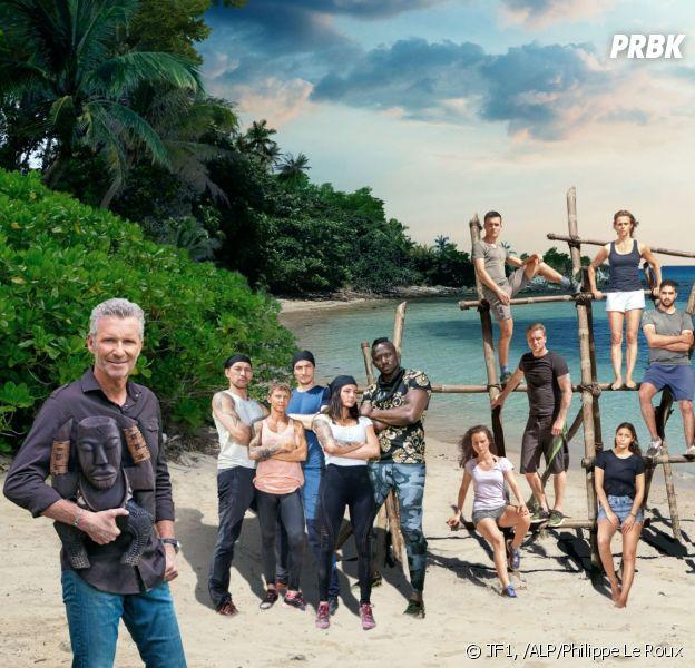 Koh Lanta 2020 : Denis Brogniart explique comment va se dérouler la finale en direct