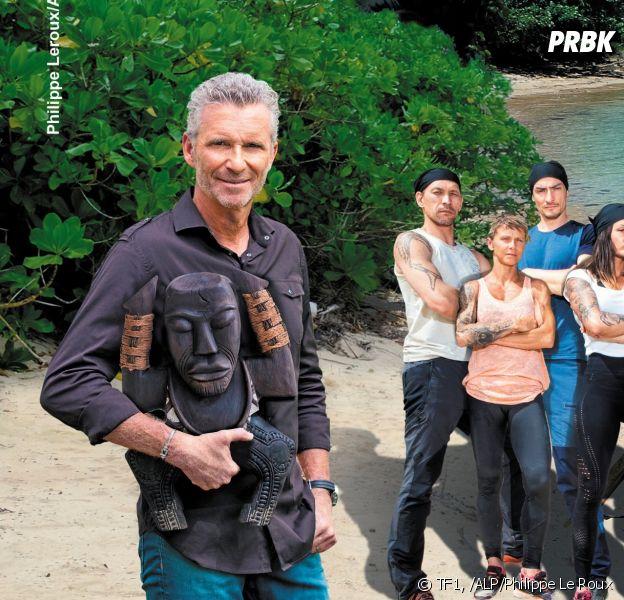 Koh Lanta 2020 : la prod répond aux critiques de montage d'Inès, Régis et Ahmad