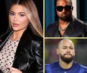 Kylie Jenner, Kanye West, Neymar... le top des stars qui ont gagné le plus d'argent en 2020
