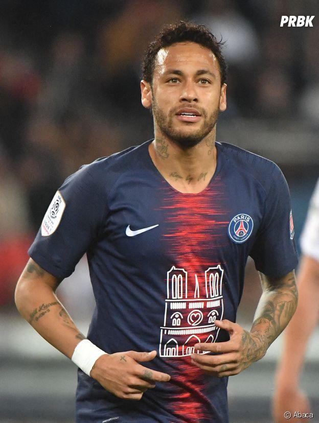 Neymar, en septième position du classement Forbes
