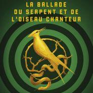 Hunger Games, La ballade du serpent et de l'oiseau chanteur : 7 questions auxquelles le livre répond