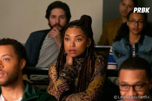 La série Dear White People est dispo sur Netflix