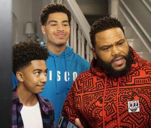 La série Black-ish est diffusée sur Canal+ Comedie