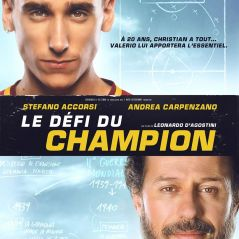 Le défi du champion : un footballeur passe le bac dans cette comédie feel good