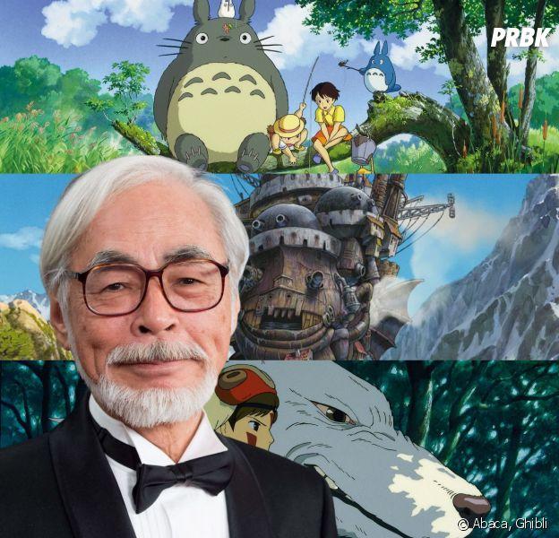 Studio Ghibli : pourquoi le nouveau film d'Hayao Miyazaki ne sortira pas avant très longtemps