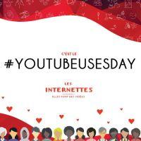 YouTubeuses Day : pourquoi cette journée est importante pour les créatrices