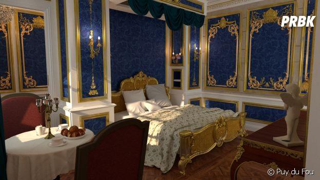 Le Grand Siècle : le nouvel hôtel du Puy du Fou