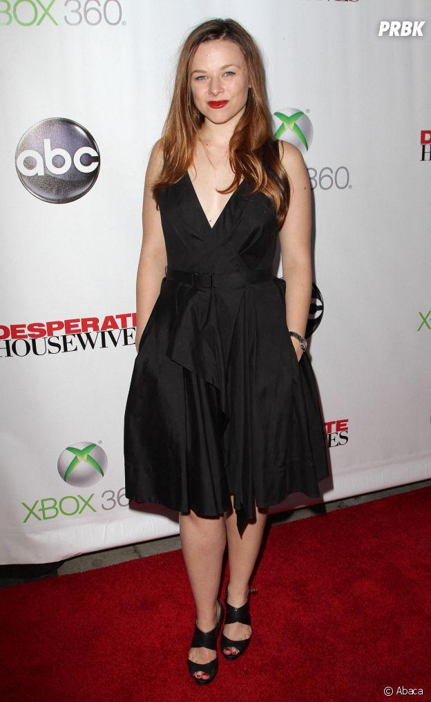 Joy Lauren en 2012