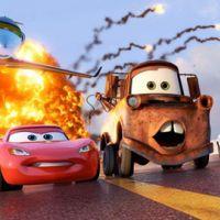 Cars 2 ... après le 1er teaser en VO ... le voilà VF