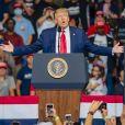 Donald Trump trollé par des Tiktokeurs et fans de k-pop