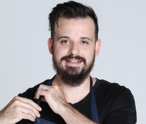 Top Chef 2020 : Adrien Cachot s'entendait-il bien avec David Gallienne ?
