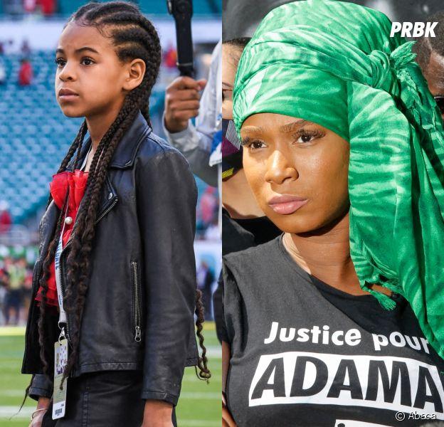 BET Awards 2020 : la fille de Beyoncé Blue Ivy, Assa Traoré... Le palmarès complet