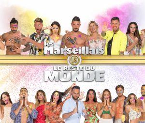 Les Marseillais VS Le reste du monde 5 : le casting de départ dévoilé ? Jessica Thivenin de retour ?