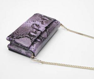 Le violet s'invite chez Zara
