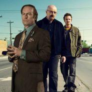 Better Call Saul saison 6 : le créateur se confie sur la fin et le possible retour de Walter & Jesse