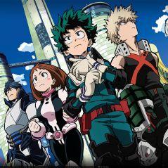 My Hero Academia - Team Up Mission : le spin-off du manga débarque enfin en France