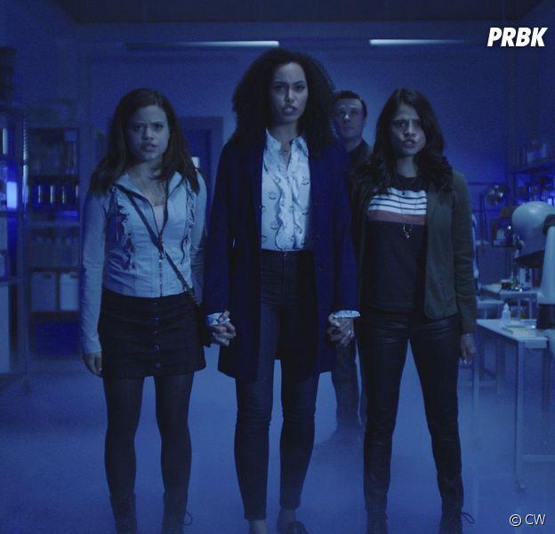Charmed, le reboot : les soeurs Vaughn remplacent les soeurs Halliwell