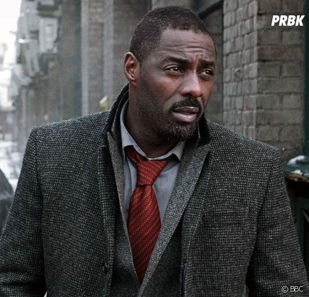 Luther : pas de nouvelle saison, mais bientôt un film ? Idris Elba est chaud