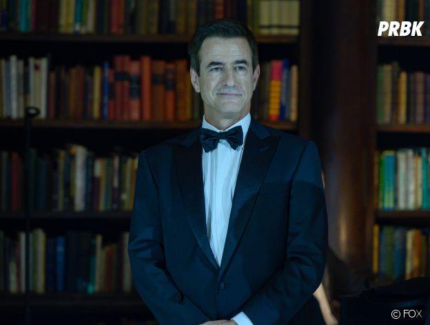 Prodigal Son : Dermot Mulroneu joue Nicholas Endicott