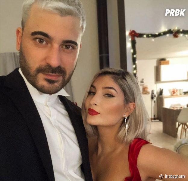 Lufy et Enzo mariés : ils se sont dit oui !