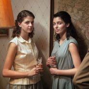 L'amie prodigieuse : Margherita Mazzucco (Lenù) et Gaia Girace (Lila) vont quitter la série