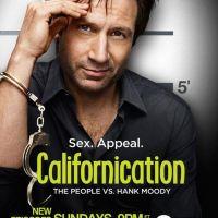 Californication Saison 4 ... découvrez la vidéo et le poster promo
