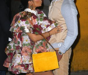Nicki Minaj enceinte de Kenneth Petty, elle affiche son baby bump