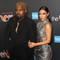 """Kim Kardashian : après les craquages de Kanye West, elle s'exprime sur ses """"troubles bipolaires"""""""