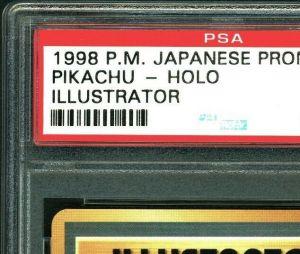 Cette carte Pikachu Illustrator est devenue la carte Pokémon la plus chère du monde