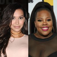 Mort de Naya Rivera : Amber Riley (Mercedes) s'exprime enfin dans un long message touchant