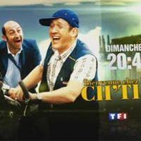 Bienvenue chez les Ch'Tis sur TF1 dimanche ... bande annonce