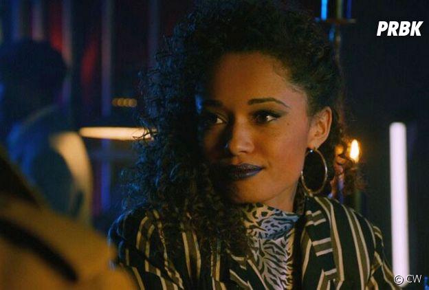 Legends of Tomorrow saison 6 : Astra de retour avec un rôle important