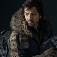 Disney+ : découvrez le visage de l'héroïne de la série sur Cassian Andor avec Diego Luna