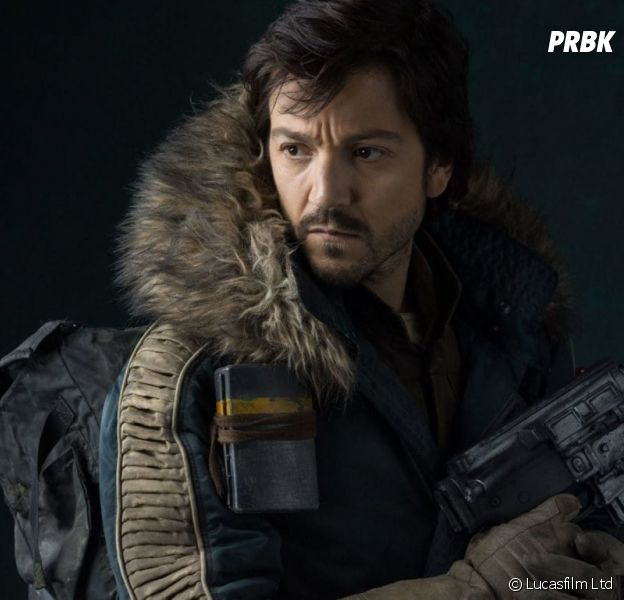 Diego Luna reprend son rôle dans la série sur Cassian Andor qui arrivera prochainement sur Disney+