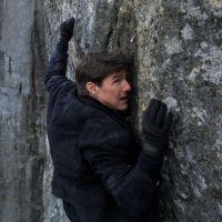 Mission Impossible 7 : une cascade dérape et provoque un incendie