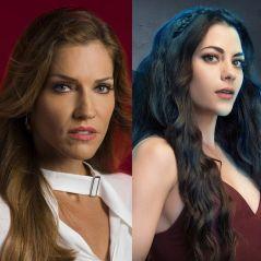 Lucifer saison 5 : Charlotte Richards et Eve de retour, voilà ce qu'elles sont devenues