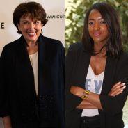 """Roselyne Bachelot dans Les Reines du shopping : la ministre juge le look d'Hapsatou Sy """"horrible"""""""