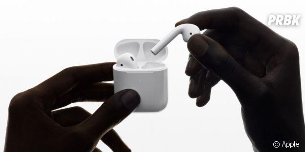 Apple offre des AirPods aux étudiants pour tout achat d'un Mac ou d'un iPad