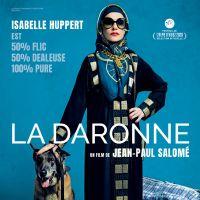 La Daronne : avant la sortie du film, passez réellement commande auprès d'Isabelle Huppert