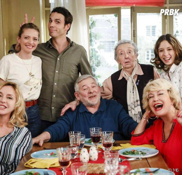 En famille : deux acteurs prêts pour une nouvelle vie après la série