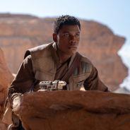 John Boyega (Finn dans Star Wars) tacle Disney sur la gestion des personnages de couleur
