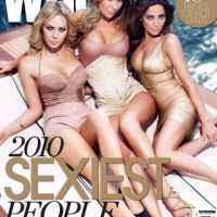 Marion Cotillard ... Parmi les stars mondiales les plus sexy de 2010