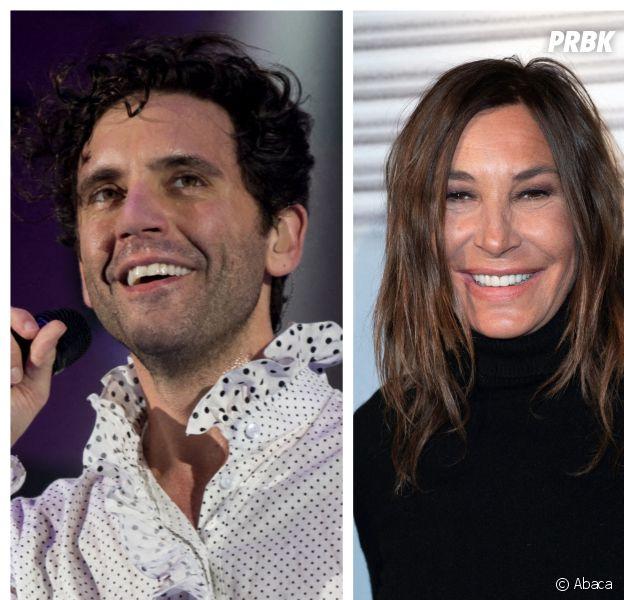 Mika et Zazie bientôt de retour dans The Voice ?